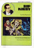 Rip Kirby TPB (1980 Pacific Comics Club Presents) 13-1ST