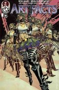 Artifacts (2010 Top Cow) 8A