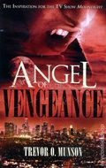 Angel of Vengeance SC (2011 Novel) 1-1ST