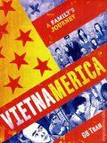 Vietnamerica A Family's Journal HC (2010 Villard) 1-1ST