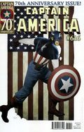 Captain America (2004 5th Series) 616A