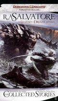Collected Stories The Legend of Drizzt Anthology PB (2011) 1-1ST