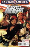 Captain America and the Secret Avengers (2011) 1