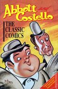 Abbott and Costello The Classic Comics TPB (1989) 1-1ST