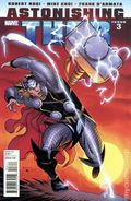 Astonishing Thor (2010 Marvel) 3