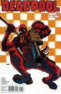 Deadpool (2008 2nd Series) 33.1