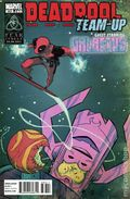 Deadpool Team-Up (2009 2nd Series) 883A