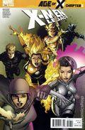 X-Men Legacy (2008 Marvel) 246