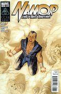 Namor The First Mutant (2010 Marvel) 8