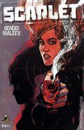 Scarlet (2010 Marvel) 5A