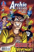Archie and Friends (1991) 153