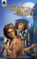 Prince and the Pauper GN (2010 Campfire) 1-1ST