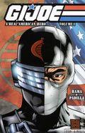 GI Joe A Real American Hero TPB (2011- IDW) 1-1ST
