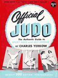 Official Judo 1957