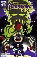 Darkwing Duck (2010 Boom Studios) 10A
