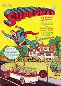Superman (Australia) 52