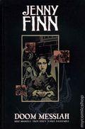 Jenny Finn Doom Messiah TPB (2008 Boom Studios) 1st Edition 1-REP