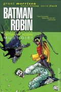Batman and Robin HC (2010-2011 DC) The Deluxe Edition 3-1ST