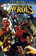 Age of Heroes TPB (2011 Marvel) 1-1ST
