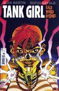 Tank Girl Bad Wind Rising (2010 Titan Comics) 3