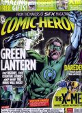Comic Heroes Magazine (2010) 5A