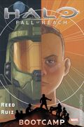 Halo Fall of Reach Boot Camp HC (2011 Marvel) 1-1ST