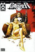 Punisher HC (2005-2011 Marvel MAX) 6-1ST
