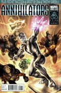 Annihilators (2011 Marvel) 1A