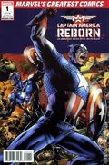 Captain America Reborn (2011 Marvels Greatest Comics) 1