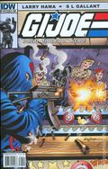 GI Joe Real American Hero (2010 IDW) 163B