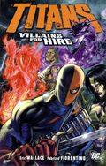 Titans Villains for Hire TPB (2011 DC) 1-1ST
