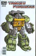 Transformers (2009 IDW) 16C