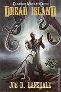 Classics Mutilated Presents Dread Island SC (2010) 1-1ST