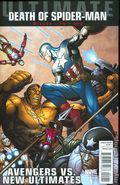 Ultimate Avengers vs. New Ultimates (2011 Marvel) 1C
