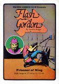 Flash Gordon (1981 Pacific Comics Club Presents) 2
