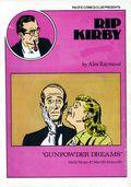Rip Kirby TPB (1980 Pacific Comics Club Presents) 14-1ST