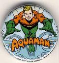DC Comics Button (2010-Present Ata-Boy) B-81083
