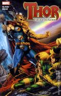 Thor First Thunder TPB (2011 Marvel) 1-1ST