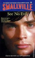 Smallville PB (2002-2004 Little Brown and Company Novel) Young Adult Series 2-1ST