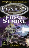 Halo First Strike PB (2003 Novel) 1-REP