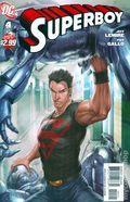 Superboy (2010 4th Series) 4B