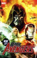 What If? Dark Avengers TPB (2011 Marvel) 1-1ST