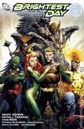 Brightest Day HC (2010-2011 DC) 2-1ST