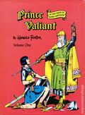 Prince Valiant HC (1974-1978 Treasury-Sized) 1-1ST