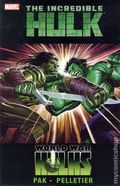 Incredible Hulk TPB (2010-2011 3rd Series Collections) By Greg Pak 3-1ST