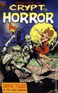 Crypt of Horror (2005-Present AC Comics) 10