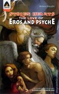 Stolen Hearts The Love of Eros and Psyche GN (2011 Campfire) 1-1ST