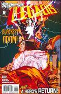 DC Universe Legacies (2010) 9B