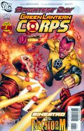 Green Lantern Corps (2006) 57B