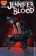 Jennifer Blood (2011 Dynamite) 1C